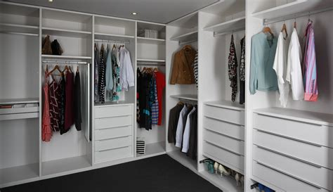 Wardrobe Systems by Home Simply Wardrobes