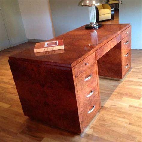 le de bureau loupe mobilier déco meubles sur mesure hifigeny