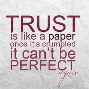 #trust #perfect #true #truth #real #life #lie #quotes # ...