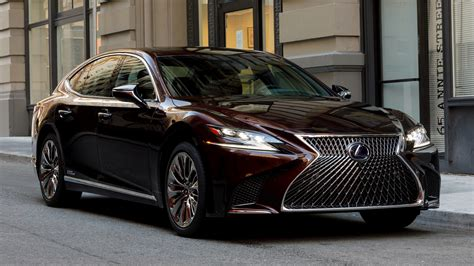 Lexus Ls Hd Picture by Lexus Ls Wallpapers Pictures Images