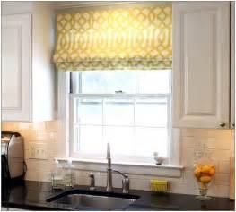 home ideas  modern kitchen curtains  sink