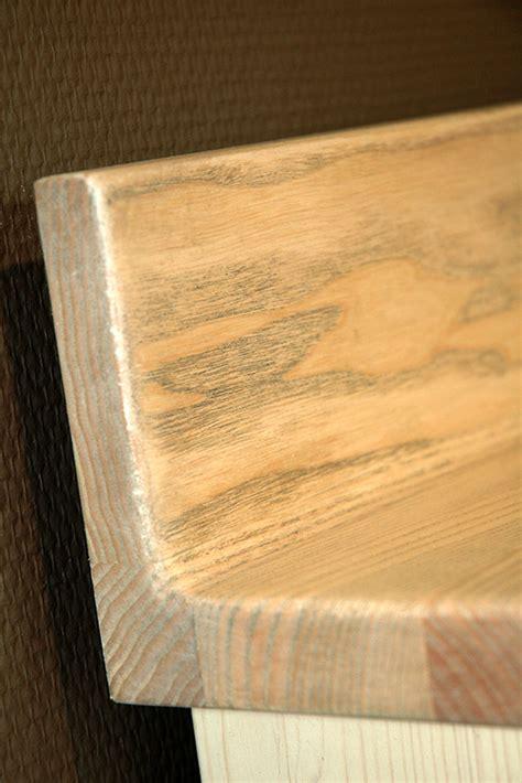 cuisine moderne bois massif plans de travail ecologie design