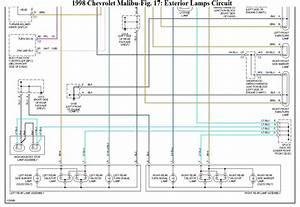 2003 Trailblazer Tail Light Circuit Diagram Awesome