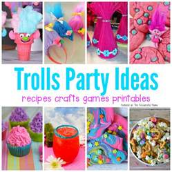filled trolls ideas the resourceful