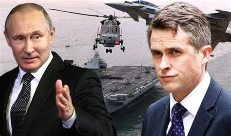 red alert britain  strengthen defences  russia threat   age  warfare wadnews