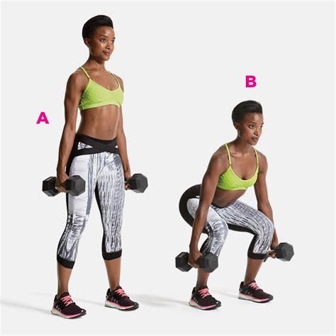 kettlebell exercises muscle