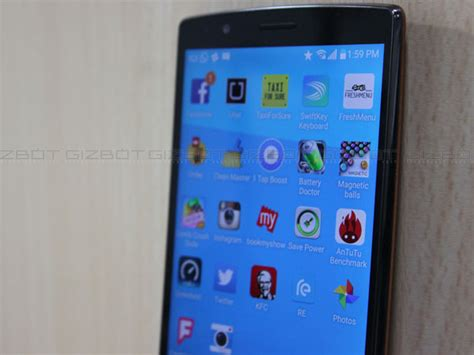 how to root lg g4 on android lollipop stock firmware gizbot news