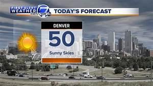 Denver, Colorado Weather | Denver7 | thedenverchannel.com