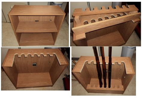 diy gun rack plans image gallery gun rack