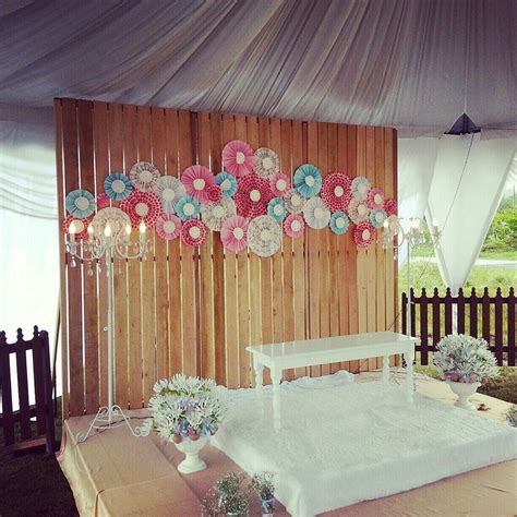 Simple Wedding Backdrop Ideas 25 OOSILE