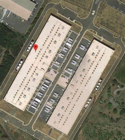 amazon iad  data center