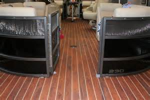 pontoon boat flooring options gurus floor