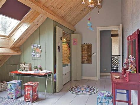 chambre sous pente de toit chambre sous pente de toit 11 tout pour votre chambre