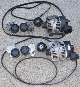 Diy  1998 528i Bosch Alternator Rebuild For  30  - Bimmerfest