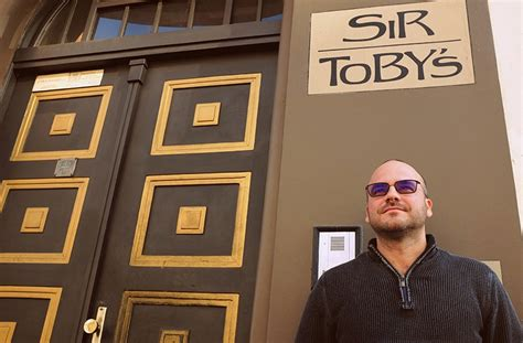 Our Story Sir Tobys