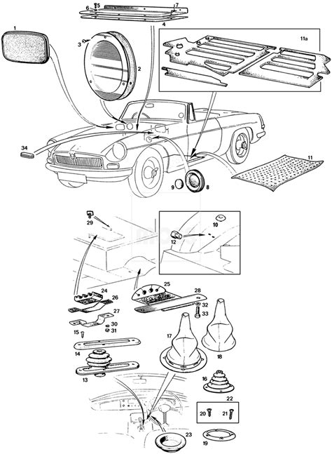 Ford Tractor Parts Diagram Pump Auto Wiring