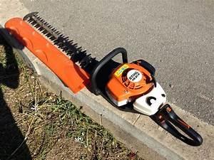 Taille Haie Stihl Hs 82 R : jardins occasion en corse annonces achat et vente de ~ Dailycaller-alerts.com Idées de Décoration