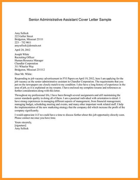 how to write cover letter for resume bio letter format