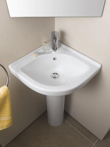 lavabo d angle lavabos d angle de salle de bain fiche produit salledebains fr