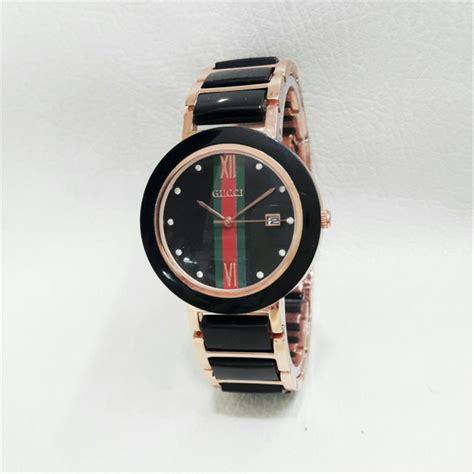 Jual Jam Tangan Wanita jual jam tangan wanita g ci 2202 combination di lapak as