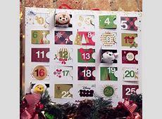 Micro Tsum Tsum Plush Advent Calendar Coming to the UK