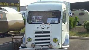 Camping Car Americain Occasion Angleterre : video le plus ancien camping car roule encore youtube ~ Medecine-chirurgie-esthetiques.com Avis de Voitures