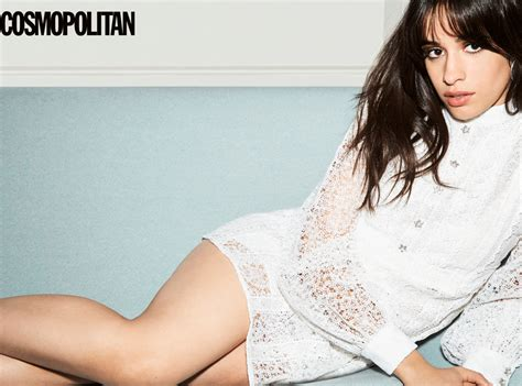 Camila Cabello Opens Up About Living With Obsessive
