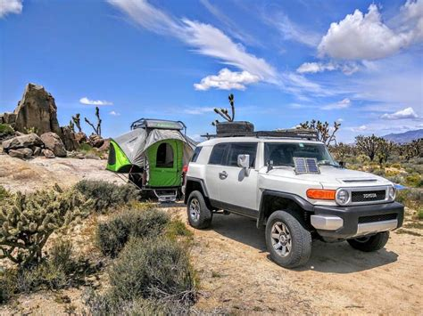 Off Road And All Terrain Pop Up Campers Sylvansport
