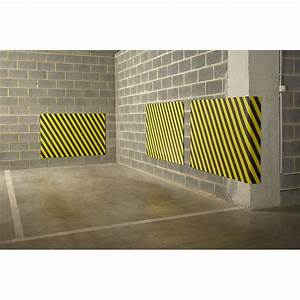 Protection Portiere Garage : 1 mousse de protection murale 150 cm mottez a096rlxja ~ Edinachiropracticcenter.com Idées de Décoration