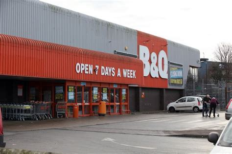 Diy Superstore Announces Byker Store Set To Close This