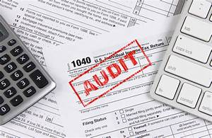 """Audit the IRS"": Auditing the People Who Audit You"