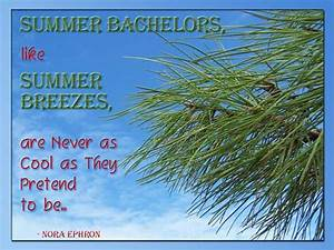 Inspirational P... Hot Summer Night Quotes