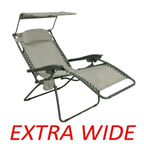 best zero gravity chair oversized with canopy multi