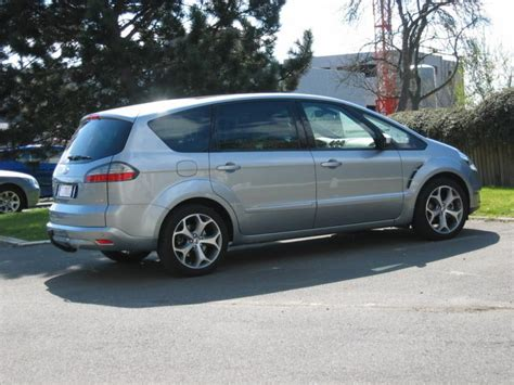 ford s max 7 places vos ford s max recensement s max ford forum marques