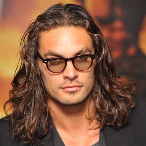 coolest long hairstyles  men  update men