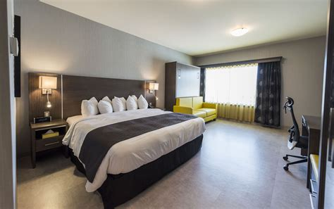 les chambre hotel room and suites drummondville vacations