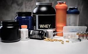 Best Weight Lifting Supplements