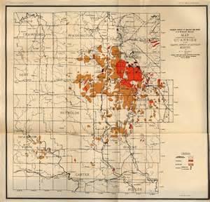 Southeast Missouri County Map