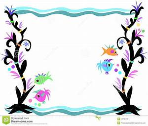 Clip Art Water Frame Clipart - Clipart Suggest