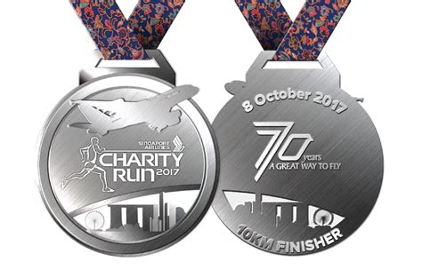 Running race finisher medals gallery | Just Run Lah!