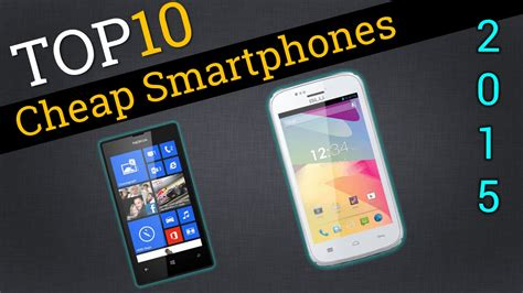 top  cheap smartphones  compare  cheap smartphones youtube