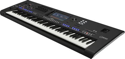 yamaha genos keyboard yamaha genos 76 keymusic