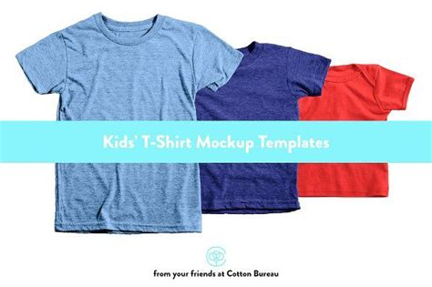 cotton bureau t shirt mockup template best 25 kids t shirts ideas only on pinterest kids