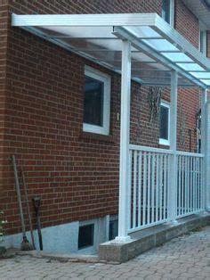 covering  steps  walk  basement solves  wet basement problems  awning