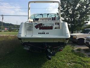 Sea Ray 24x 1991 For Sale For  15 000