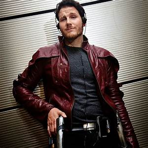 Blog Stuff: Star Lord Cosplay - How to be like StarLord
