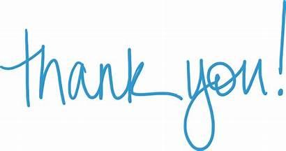 Kasih Terima Kartu Uprint Menyampaikan Kata Thankyou