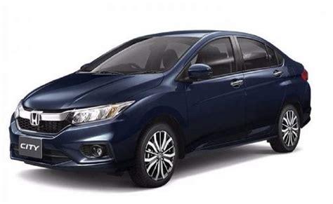 Honda City Price In India, Images, Mileage, Features