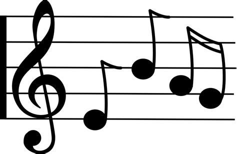 tapis de sol transparent pour bureau image vectorielle gratuite musique note clef treble