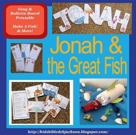 154 best images about jonah and the whale on 658 | 374a10c2435c7964bc6ecac9f40ebee4 preschool bible kids bible